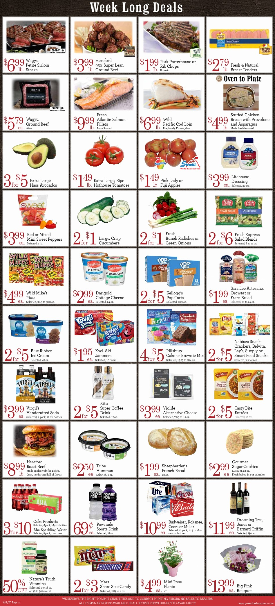 Page 2 of 02.24.21 Weekly Ad