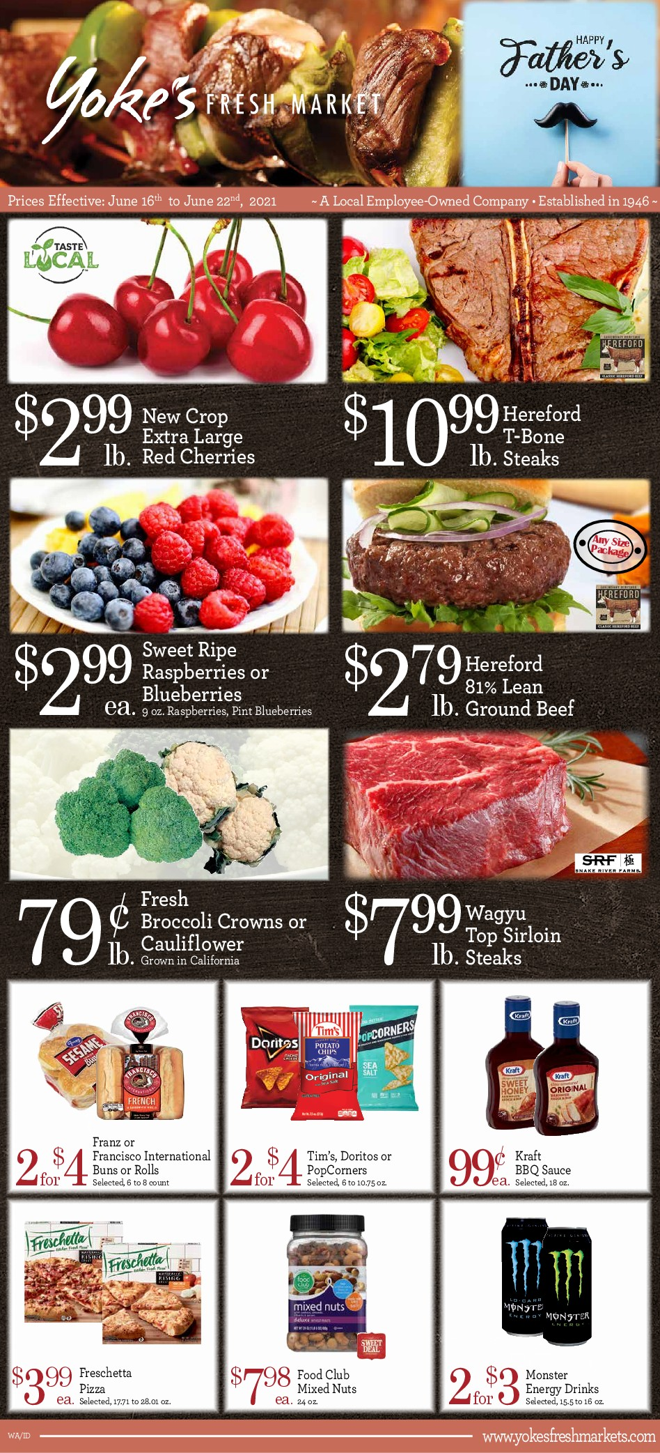 Page 1 of 06.16.21 Weekly Ad