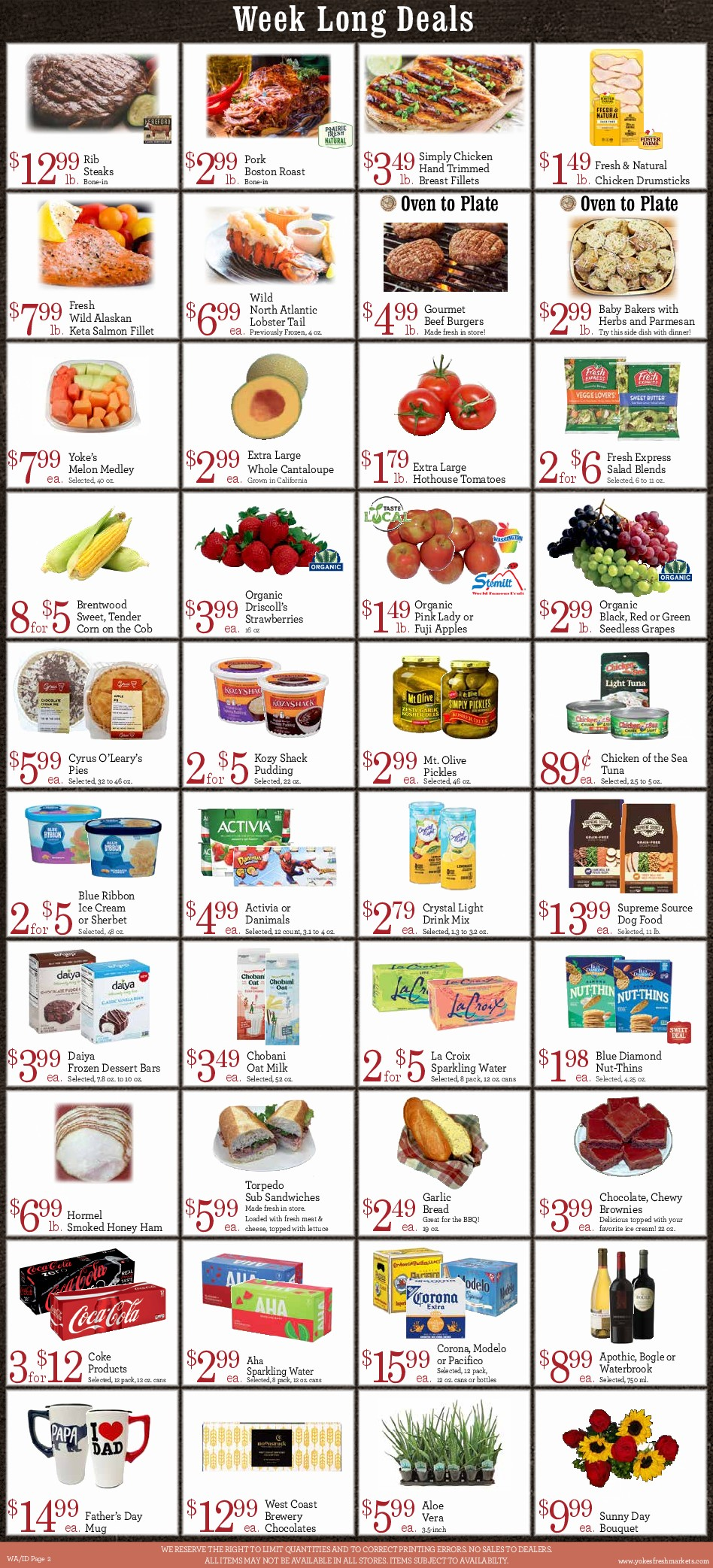 Page 2 of 06.16.21 Weekly Ad