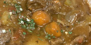 Orrington Farms Beef Stew-PIC