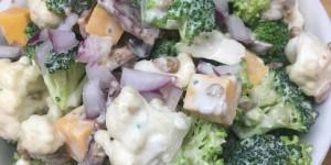 Teri's Deli Salad-PIC